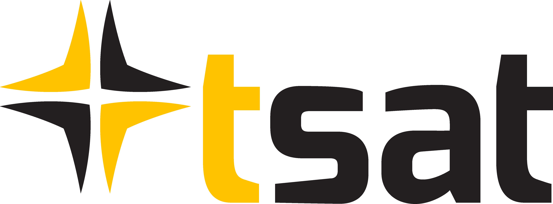 TSAT AS