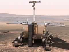 The Jotne Software EDMTruePLM Is Used In The ExoMars Project.