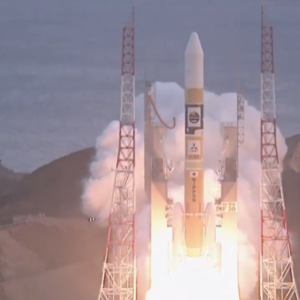 Japan Successfully Launches ´Hitomi' To Study The Universe In X And Gamma Rays