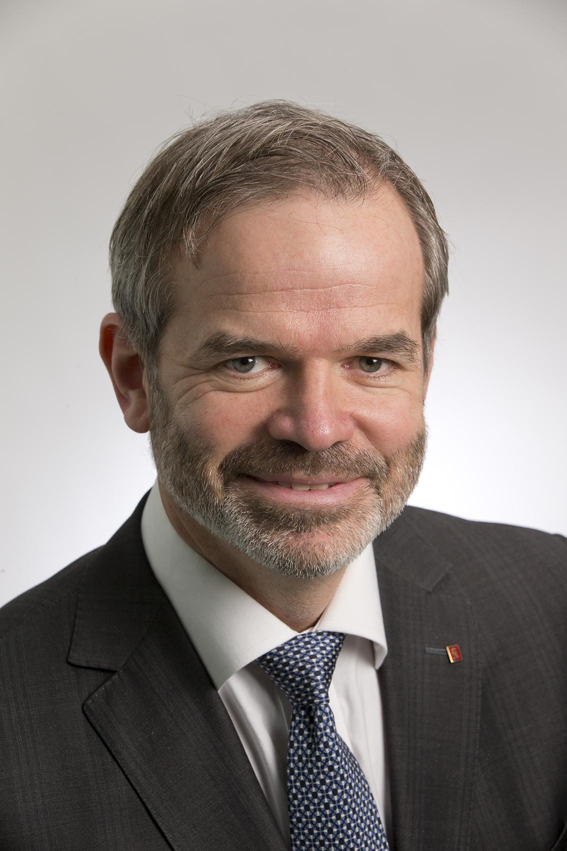 Christian Hauglie Hanssen