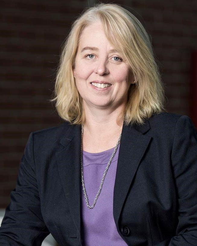Ellen Dahler Tuset, Adm. Dir Ved Kongsberg Norspace.