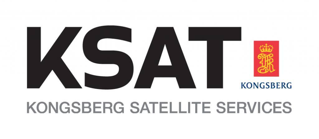 Kongsberg Satellite Services – Kongsberg Gruppen