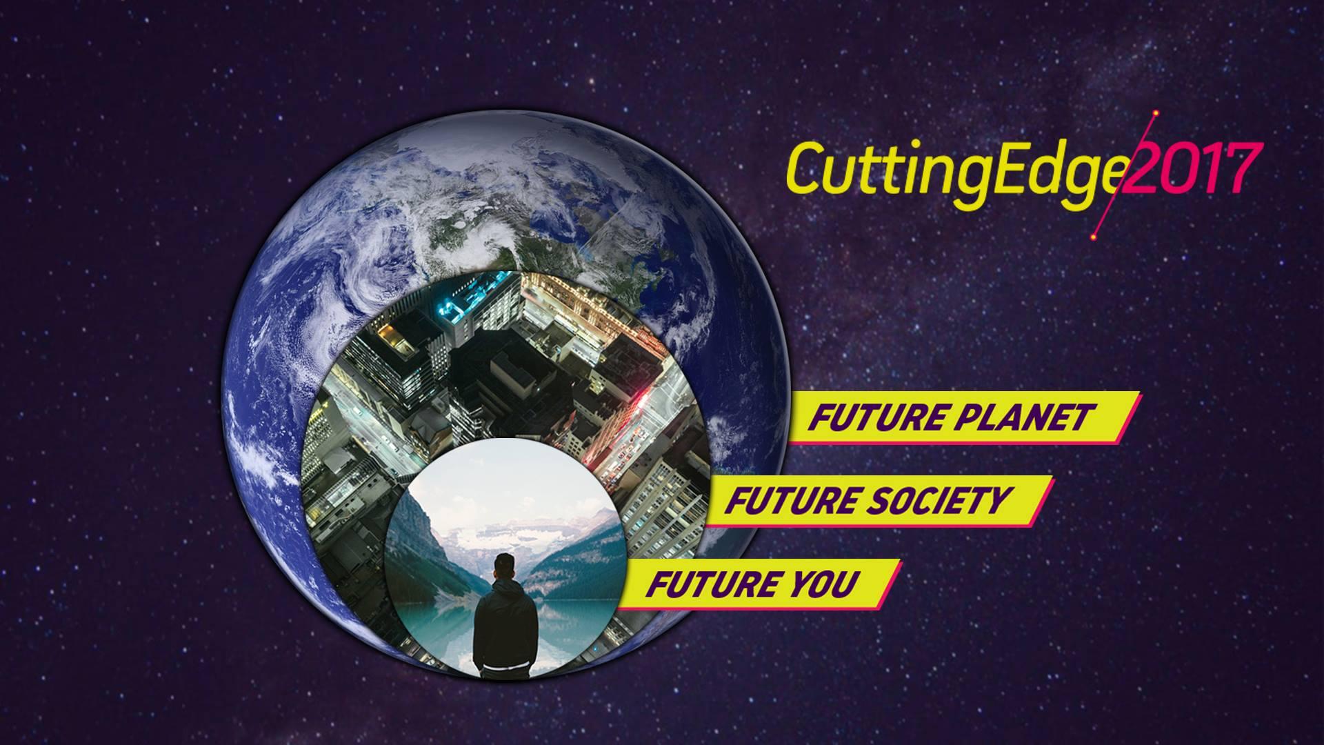 Romvirksomhet I Norge Et Tema På Cutting Edge Festivalen 26. September.