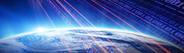 Tech Satellite Data