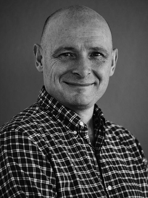 Geir Førre