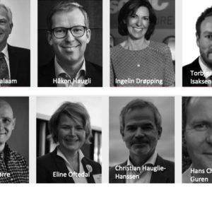 Romindustriend Årskonferanse – Space Dinner 2019
