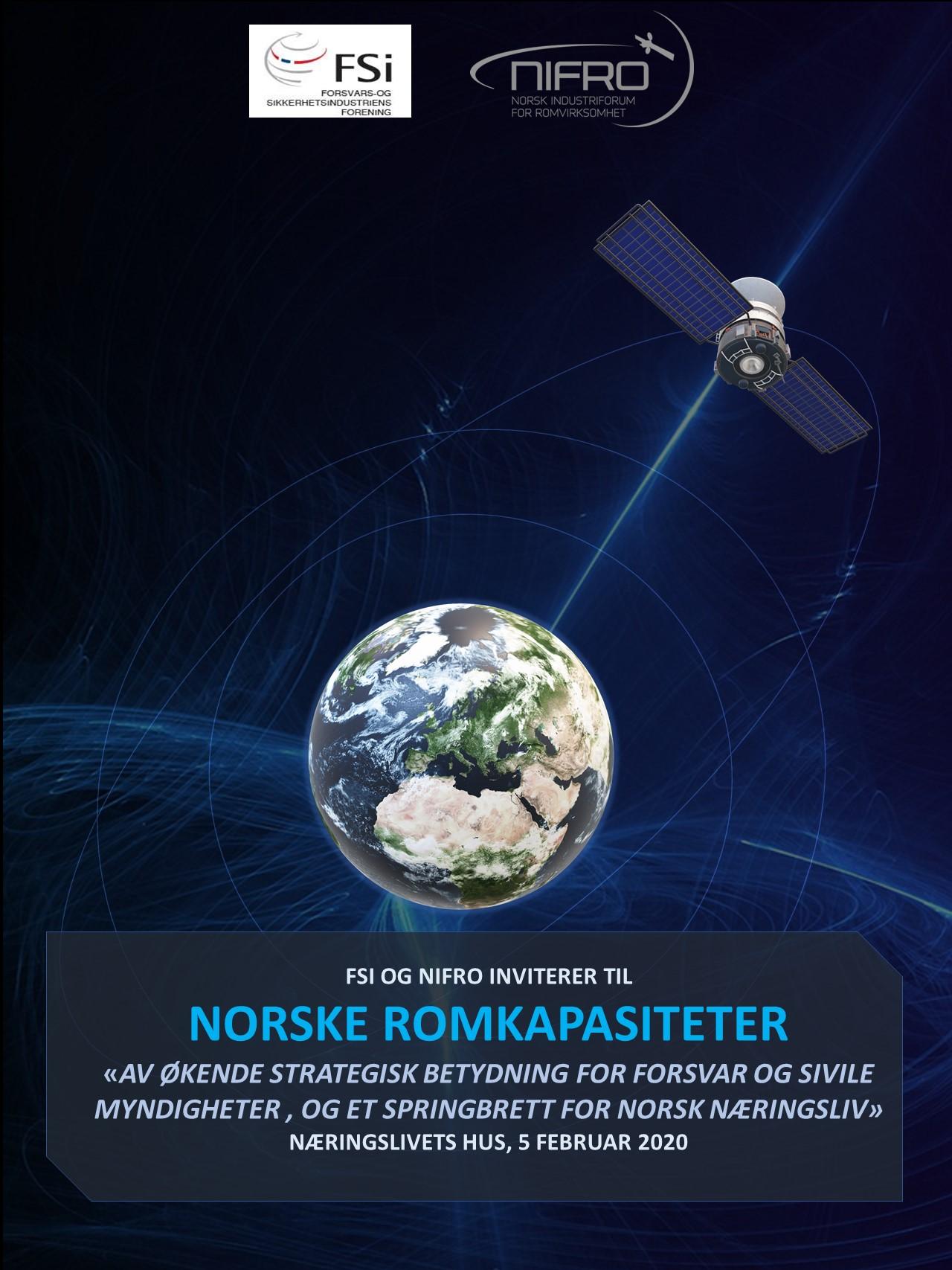 Poster FSI-NIFRO seminar