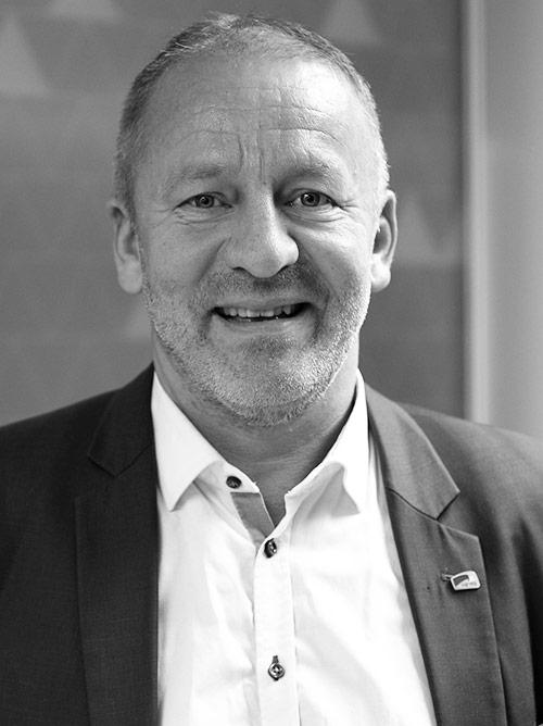 Geir Inge Sivertsen