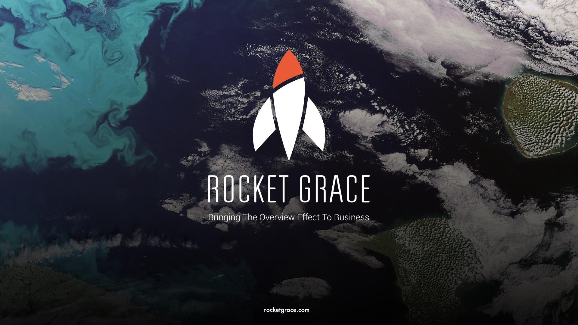 Rocket Grace Logo 2