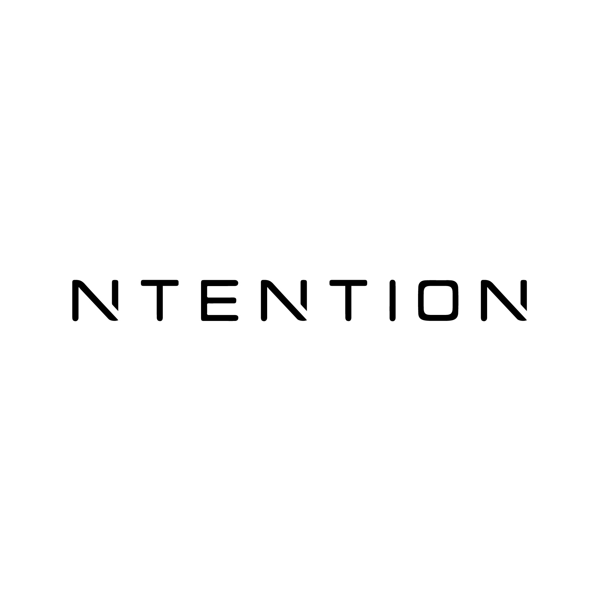 Ntention logo