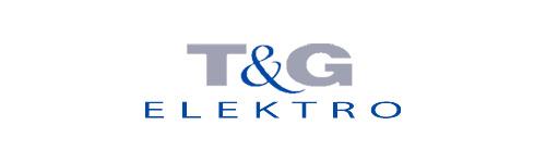 T&G Elektro logo