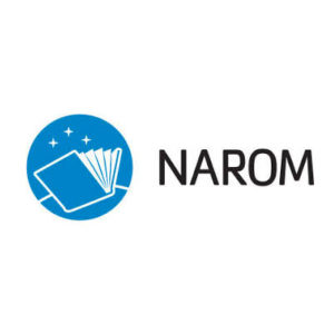 narom logo